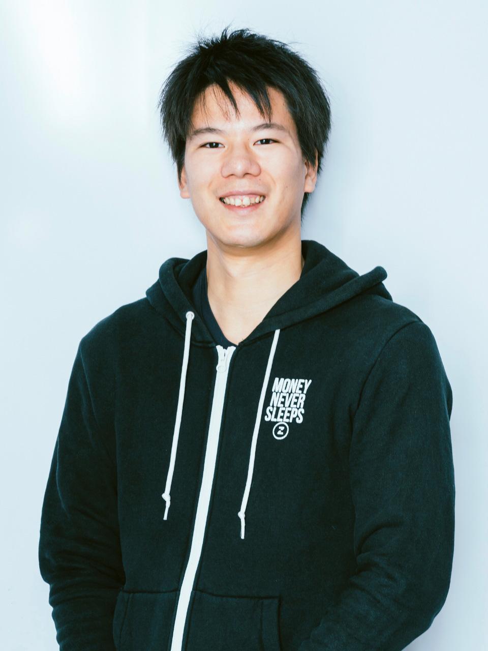 平尾 翔太のイメージ