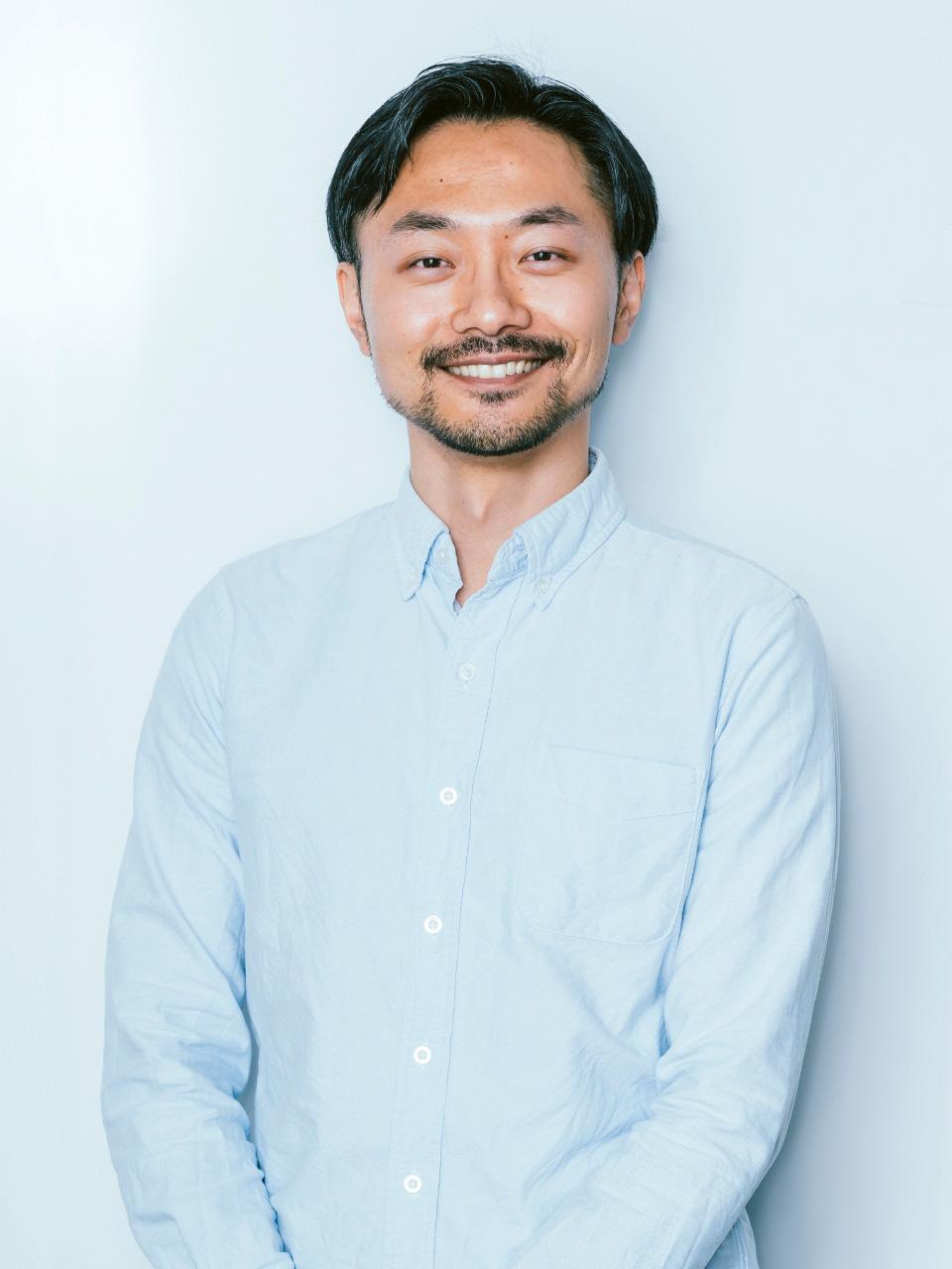 永田 龍史のイメージ